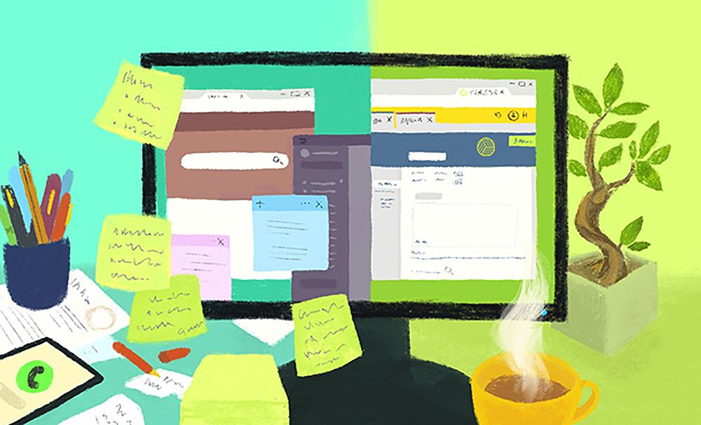 5 ting du må tenke på når du velger servicedesk!