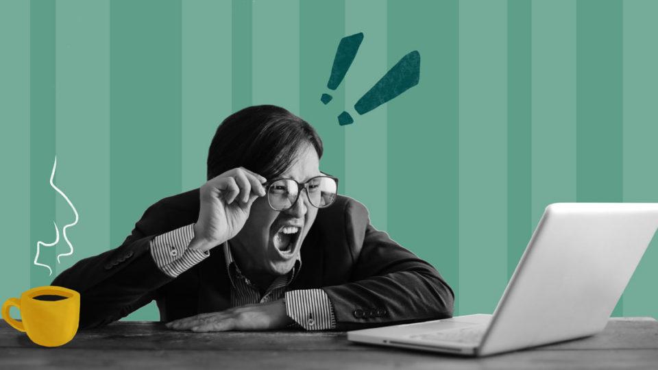 Lei av å purre på svar fra brukerne dine? Få servicedesken til å gjøre det for deg!