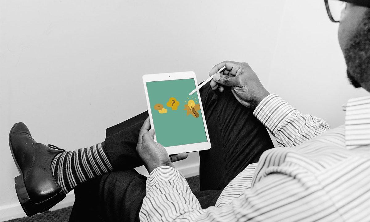 For å skape verdens beste Pureservice-opplæring trenger vi din hjelp!