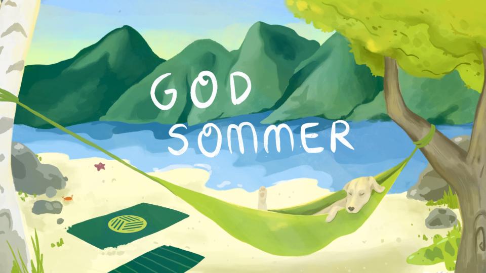 Sommerhilsen og oppdatering fra Pureservice!